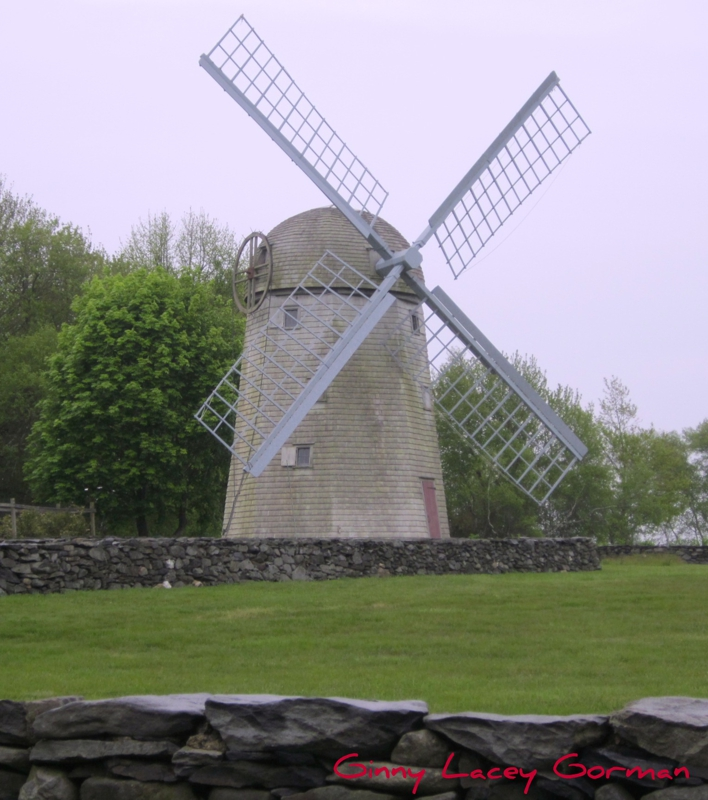 RI windmill - real estate
