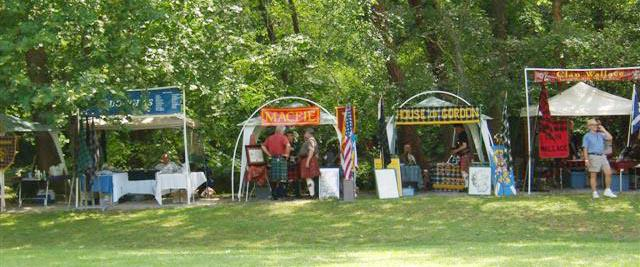Scottish Festival & Highland Games in Blairsville, GA