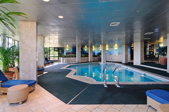 Getting To Know The Atrium Palace In Fort Lee New Jersey