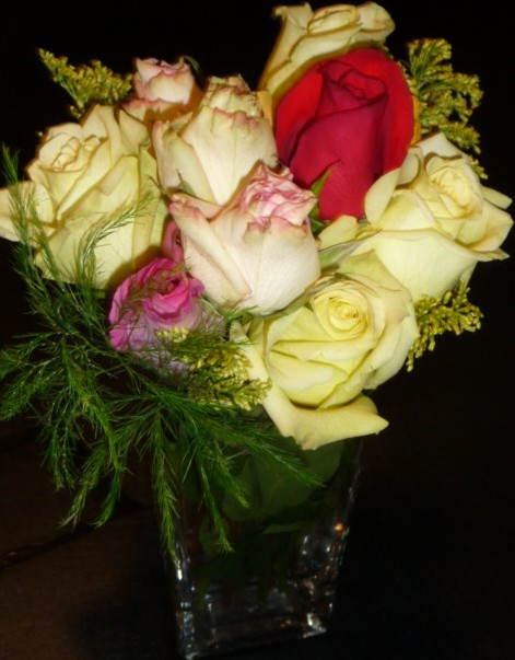 Rose Bouquet HomeRome Realty