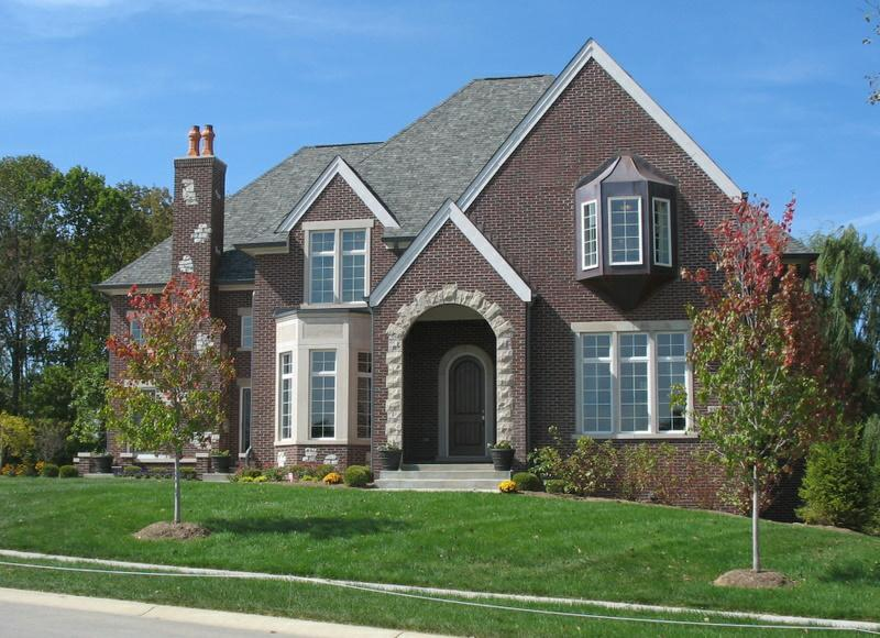 Modern Home Builder Indianapolis