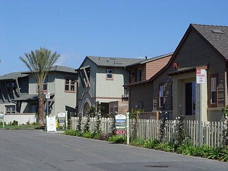 New homes for sale in Leucadia