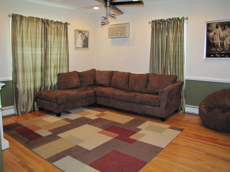 Renovated Colonial Homes for Sale - Living Room