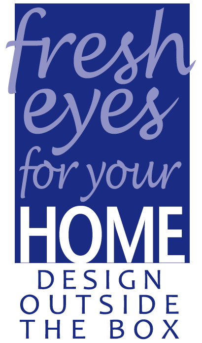 fresh eyes for your home logo