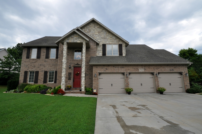Springfields picture homes