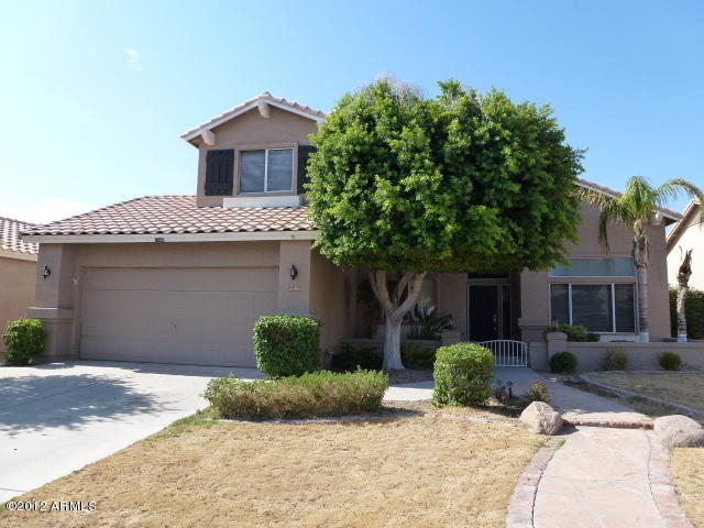 4 Bed 2 Bath HUD Home in Gilbert - Park Village Gilbert AZ HUD Home
