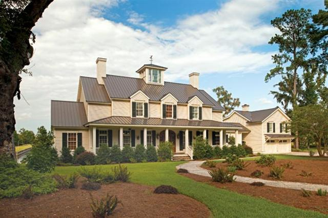 Fabulous home on The Ogeechee River to sell at auctionon Tuesday ...