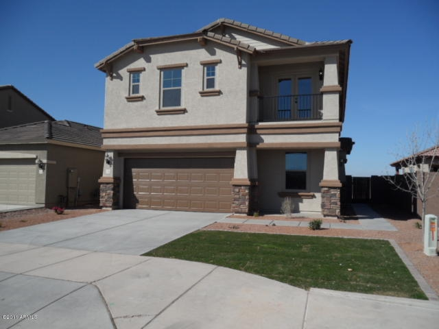 New Homes for Sale in Queen Creek
