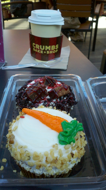 Malibu Real Estate Crumbs Bake Shop
