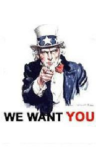 we want you for this blogging contest