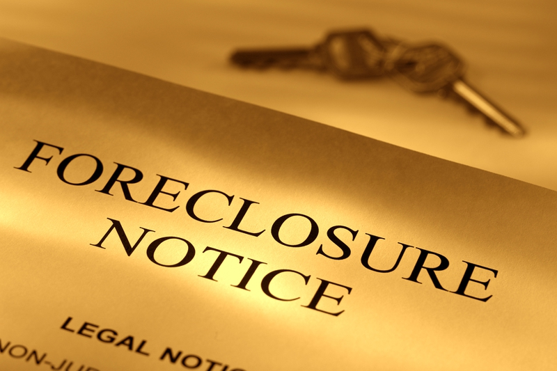 foreclosure prevention,loan modifications,short sale,
