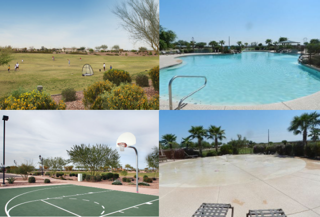 Super Homes For Rent In Desert Passage Rental Homes In Maricopa Beutiful Home Inspiration Cosmmahrainfo