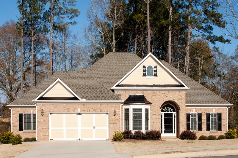 Home for Sale in Acworth GA Atlanta Real Estate Photography by Iran Watson