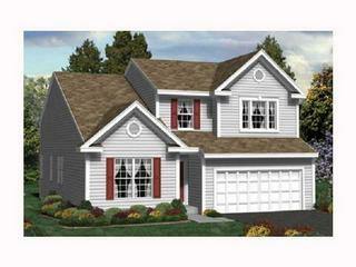 New Homes for sale in Blacklick Ohio
