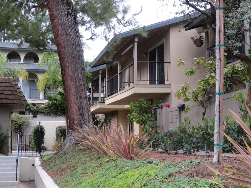 Pasadena Ca Mountain Park Villas