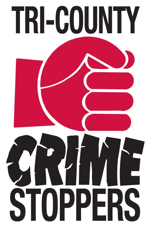 Tri-County Crime Stoppers Logo
