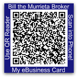 Contact Bill Burchard - Bill The Murrieta Broker