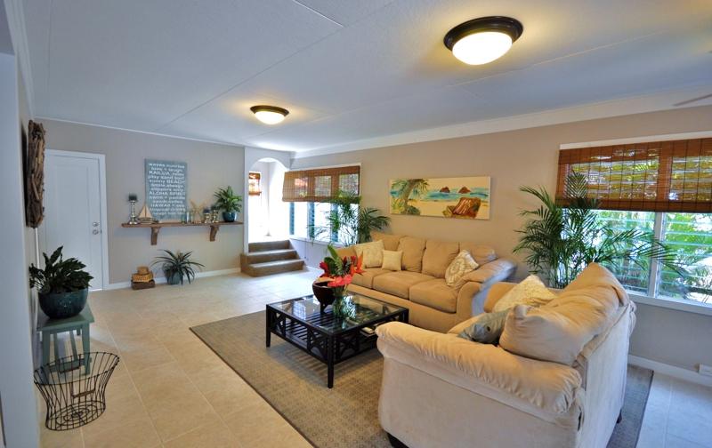 Kailua Beach House For Sale