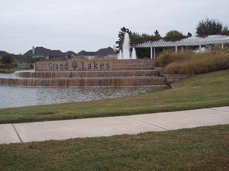 Homes For Sale In Katy Texas Grand Lakes