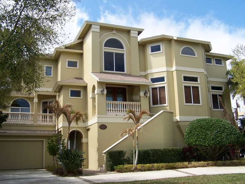 Crystal beach florida homes for sale for Beautiful homes in florida