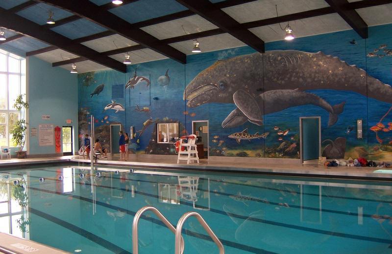 Crescent City Municipal Swimming Pool Wow