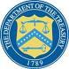 US Dept of treasury logo