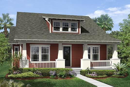 Modular home craftsman bungalow style modular homes for Prefab arts and crafts homes