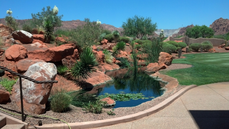 southern utah luxury golf course homes for sale entrada
