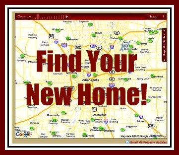 Search Johnson County Homes For Sale