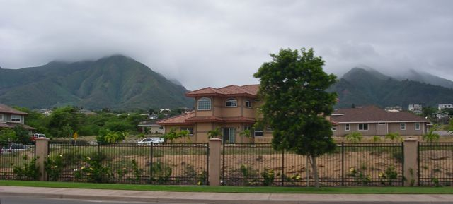 Sandhills Estates in Wailuku Maui HI