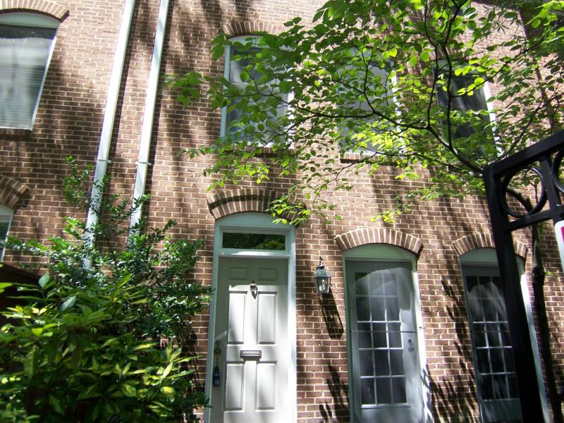 Randolph Square Townhouse
