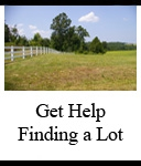 Fuquay-Varina NC New Home Lots | Lots for Sale Fuquay-Varina NC