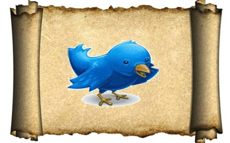 Gene Mundt Chicago Bancorp AR Twitter logo link