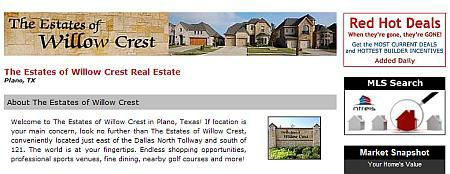 The Estates of Willow Crest