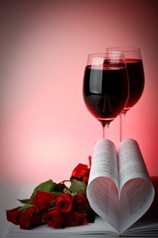 Celebrate Valentine's Day in Murrieta at Dudley's Wine & Gifts' special Valentine's Day Wine Tasting event.