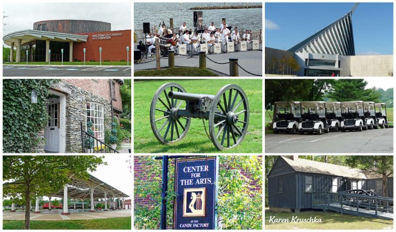 Recreation Sites In Prince William County VA