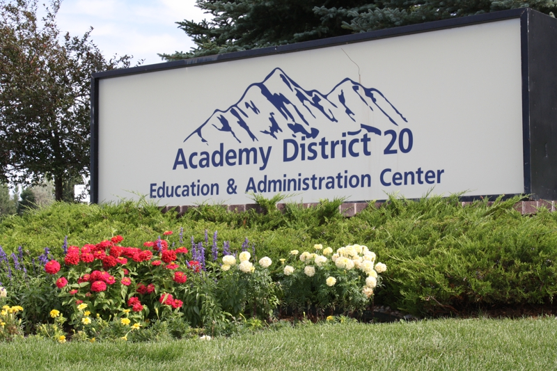 academy district 20