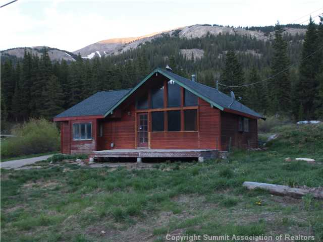 Breckenridge colorado real estate bank owned properties for Cabins for sale near breckenridge co
