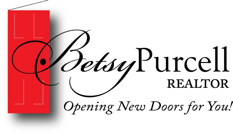 Betsy Purcell: Opening New Doors for You!