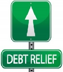 Debt Relief - Doug Reynolds Real Estate - www.SellWithDoug