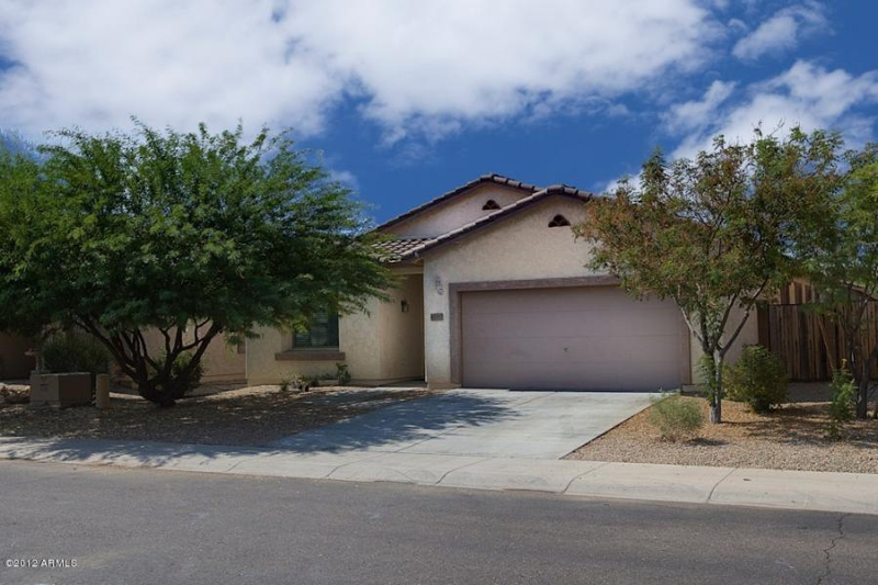Gorgeous 4 Bed 2 Ba Move in Ready Home in Maricopa - Acacia Crossing Home for Sale