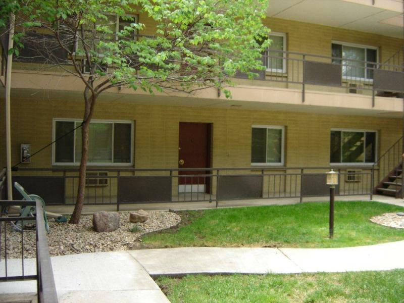 CU Housing in Boulder, CO, Better than Paying Rent!
