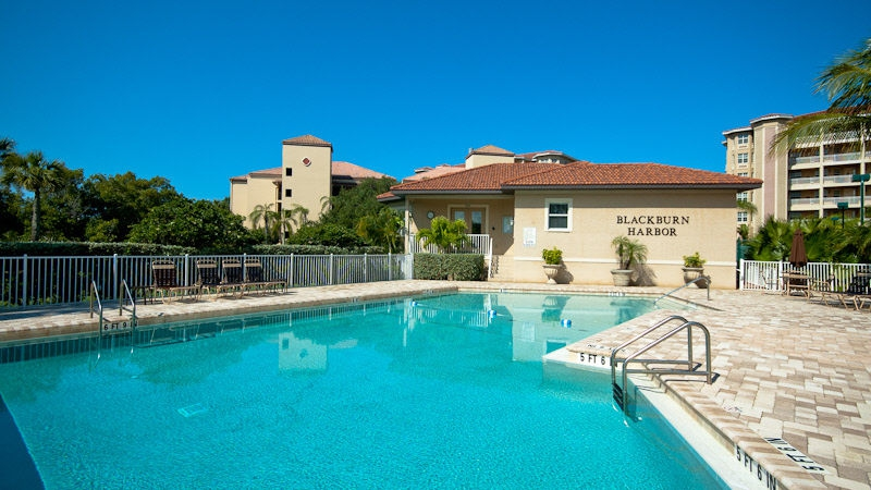 Blackburn Harbor Condos for Sale Osprey, FL
