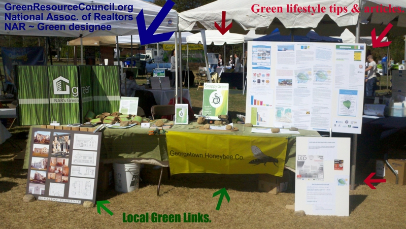 NAR Green @ LIVE GREEN CT!