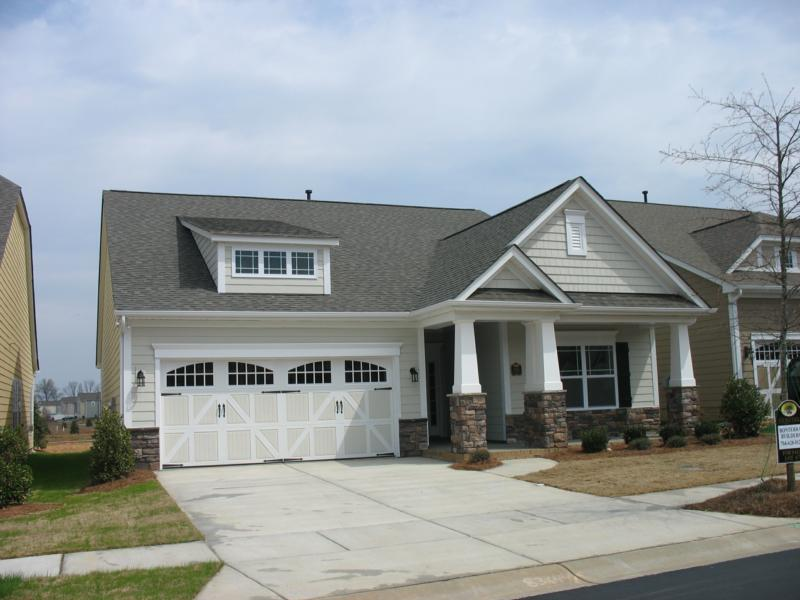 ... Equestrian Facilities Bonterra Patio Homes In Indian Trail NC