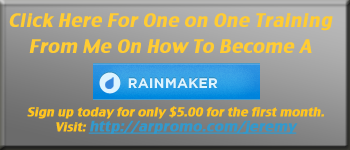 Become a Rainmaker for $5.00!