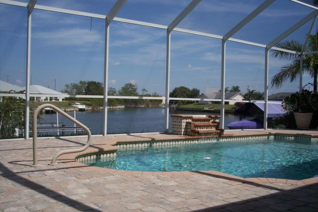 Waterfront And Foreclosure Properties Cape Coral Florida