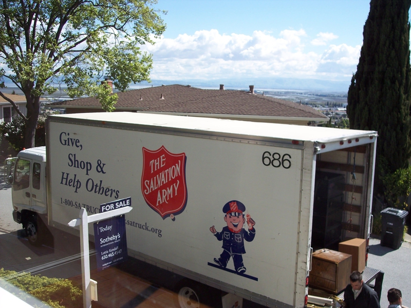 Moving From Your San Mateo County Home Need A Bit Of Help