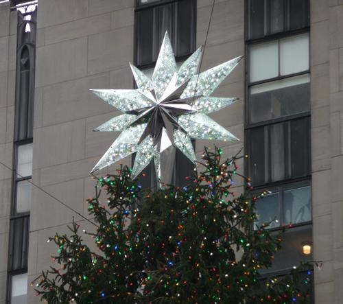 Rockefeller Center Christmas Tree Lighting Performers: Rockefeller Center Christmas Tree Lighting Ceremony