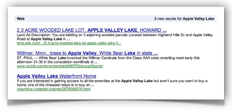 a9de3ea6635 Craigslist Real Estate Ads Generate Google Juice
